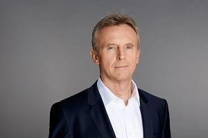 Janusz Moroz, członek zarządu innogy Polska