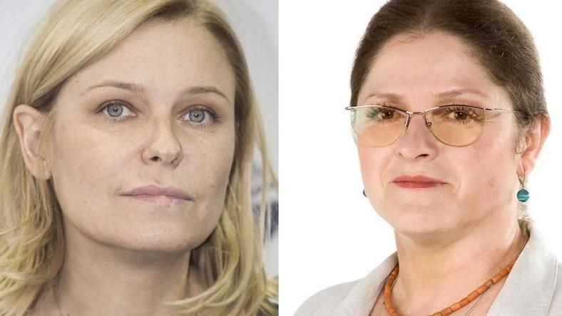 Paulina Młynarska, Krystyna Pawłowicz