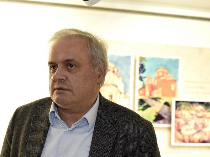 """Bujošević o """"Nemanjićima"""": Novac od taksi nismo dirali, a serija će biti isplaćena već nakon prvog emitovanja"""