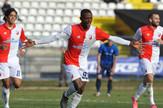 Eze, FK Vojvodina