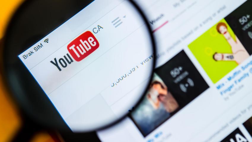 Lidl Mars Wycofują Reklamy Z Youtube Przez Groźne Treści
