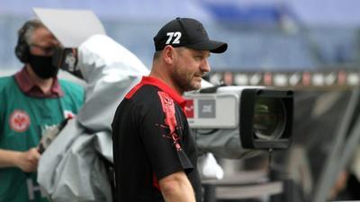 Baumgart to coach relegation-battling Cologne next season
