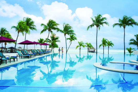 Odmaralište može da primi samo 48 gostiju