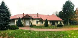 Były mąż Kozidrak sprzedaje dom. Co za posiadłość!