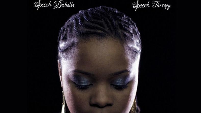 Płyta Speech Debelle najlepsza na Wyspach