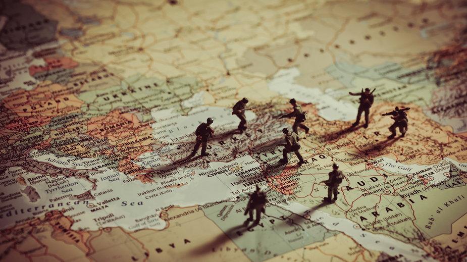 Masońska przepowiednia mówi o trzech wojnach światowych