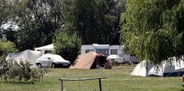 Gdzie pod namiot w 2019 roku? Top 30 miejsc biwakowych w Polsce
