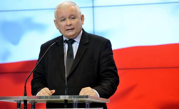 Zarówno Ziobro, jak i Kaczyński stwierdzali wielokrotnie, że nie widzą żadnych podstaw do postawienia ich przed TS