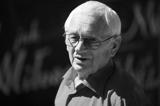 Witold Pyrkosz nie żyje. Aktor miał 90 lat