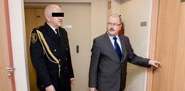 Piotr Uszok nietykalny!