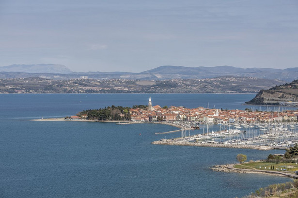 Sprawa jest poważna, bo w grę wchodzi m.in. swobodny dostęp Słowenii do wód międzynarodowych