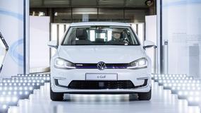 Szklana Manufaktura wyprodukowała pierwszego VW e-Golfa
