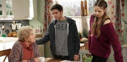 """Awantura w """"M jak miłość"""". Barbara zmyje głowę Lilce i Mateuszowi za ciążę!"""