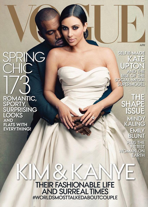 Najbardziej kontrowersyjne okładki Vogue
