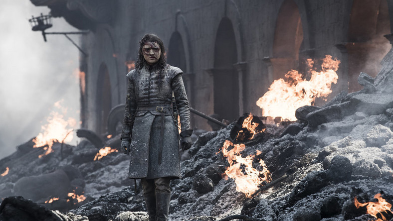 HBO megahit reflected this no-consensus era