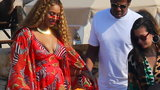 Beyoncé w kolejnej ciąży?! Jest nagranie