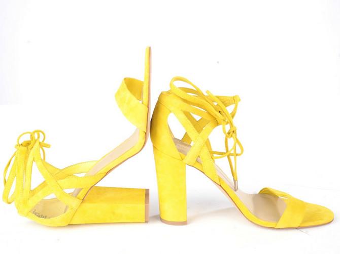 Moćni modni detalji! I cipele za 999 din