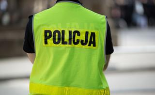 Policjanci nie muszą już się zrzucać na kebab