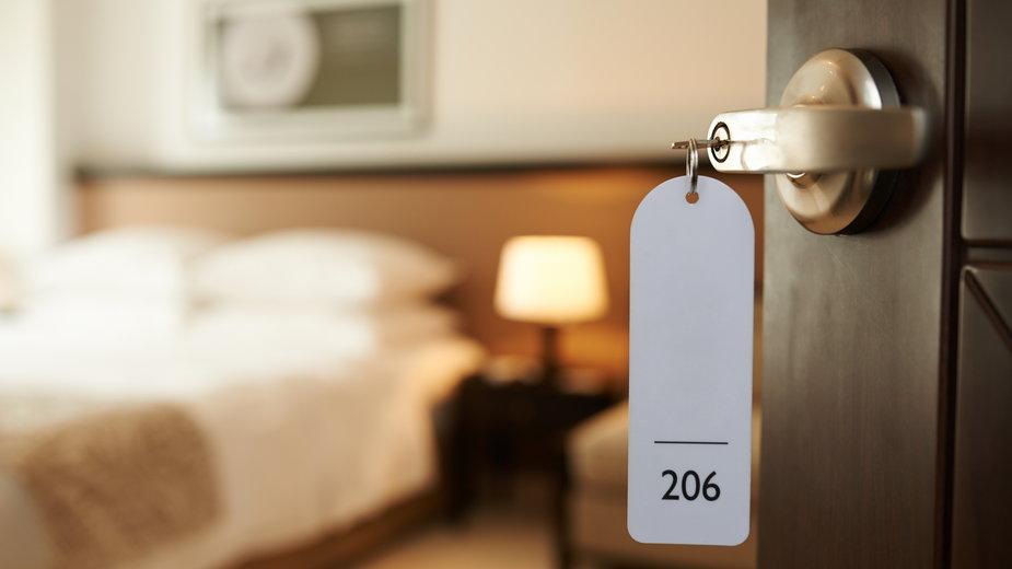 Koronawirus w Polsce. Zamknięte hotele od 7 do 29 listopada