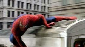 """""""Spider-Man 3"""" nie zamknie cyklu o Człowieku-Pająku"""