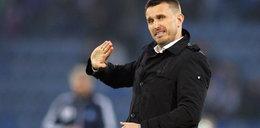 Ojrzyński: Mam swoje ambicje i warunki