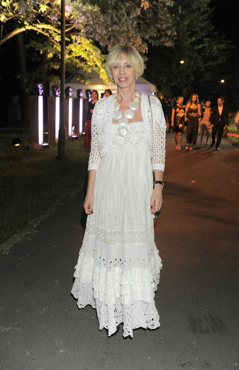 Grażyna Kulczyk