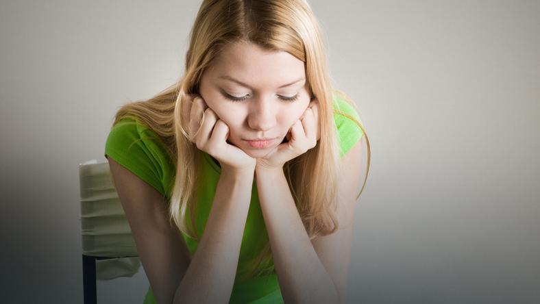 Anemia - choroba młodych kobiet