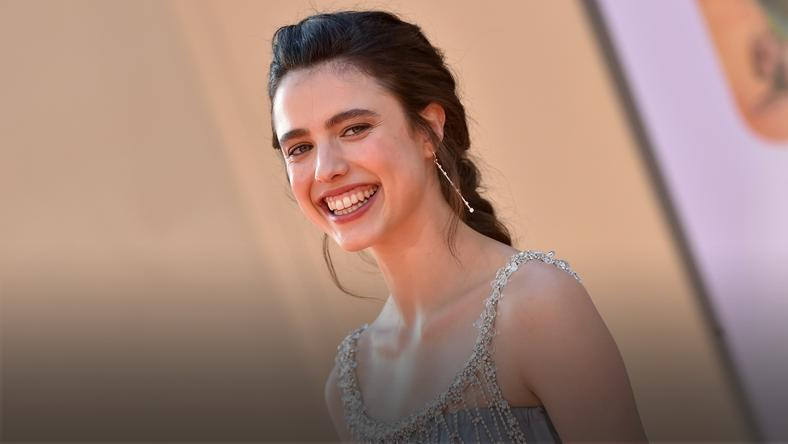Margaret Qualley w 2019 roku