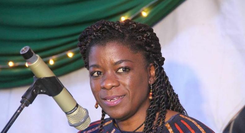Zambia's High Commissioner to Kenya Brenda Muntemba dies