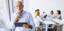 PPK dobre zwłaszcza dla mężczyzn, ale nie chodzi o emeryturę