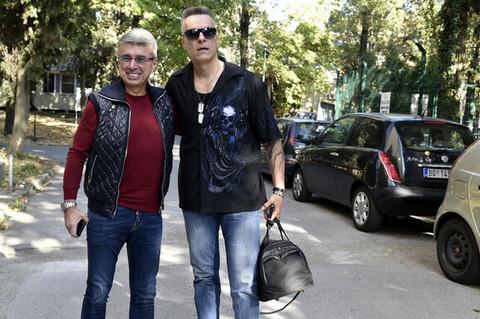 DIREKTOR GRANDA ŠOKIRAO SVE: Niko nije mogao da veruje da će Saša Popović ovo uraditi PRED KAMERAMA!