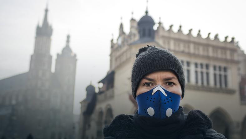 Pył PM10 i PM2.5. Czy naprawdę są niebezpieczne?