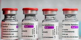 Brytyjski premier chce przekonać UE, by nie zakazywała eksportu szczepionek