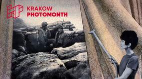 Miesiąc Fotografii w Krakowie 2017. Oto zdjęcia prezentowane w Programie Głównym