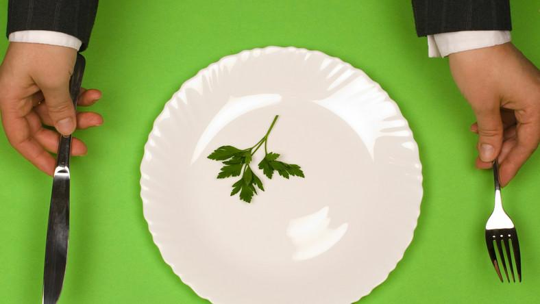Efekty diety często nie są zadowalające i frustrują osoby na diecie