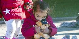 Kawalerowie Orderu Uśmiechu drżą o dzieci na granicy: Nie ma w nas zgody na bezmiar dziecięcego cierpienia