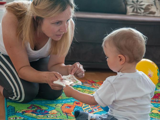 15 minuta čitanja deci dnevno – investicija za ceo život!