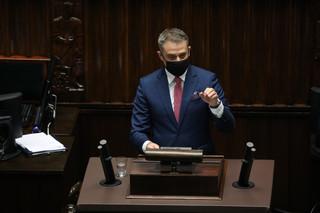 Lewica przyłącza się do KO ws. odwołania Kaczyńskiego