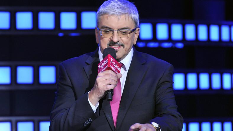 Marek Niedźwiecki