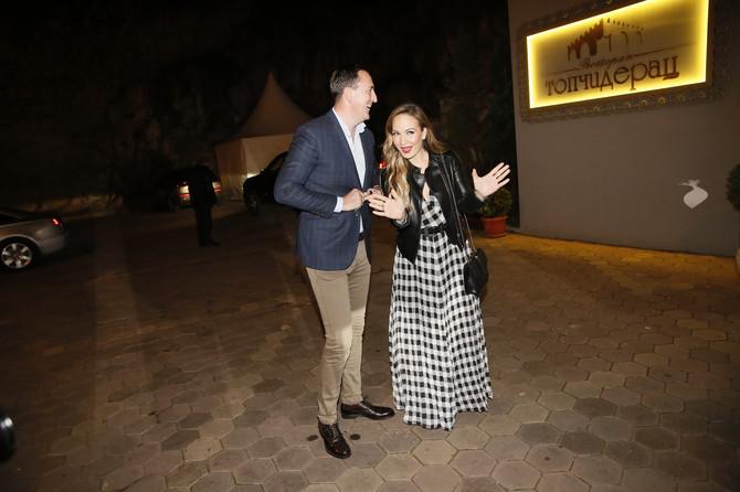 Sergej i Jelena su dugogodišnji prijatelji