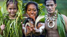 Bębny i tabu. Życie na rajskiej wyspie Hiva Oa