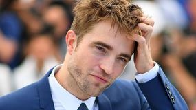 """Robert Pattinson: prawie wyrzucono mnie ze """"Zmierzchu"""""""