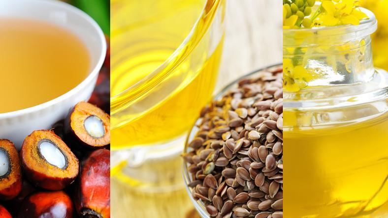 Jaki olej wybrać do smażenia, jaki do sałatki?