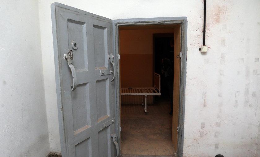 podziemny szpital kraków