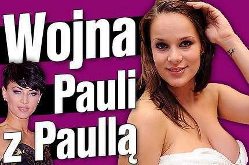 Wojna Pauli z Paullą