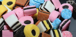 Te cukierki można przedawkować!
