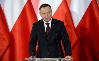 Duda: Chciałbym, by za kilka lat Polska była w G20