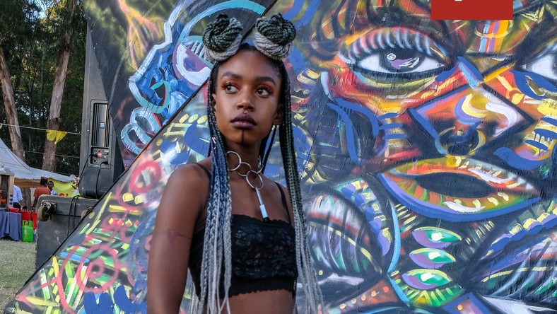 Trends spotted at Africa Nouveau Festival (Image Pulse Live)