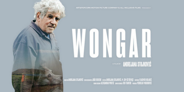 wongar film