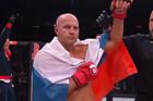 POSLEDNJI IMPERATOR Ko je Fjodor, MMA borac koji uništava protivnike i VOLI SRBIJU